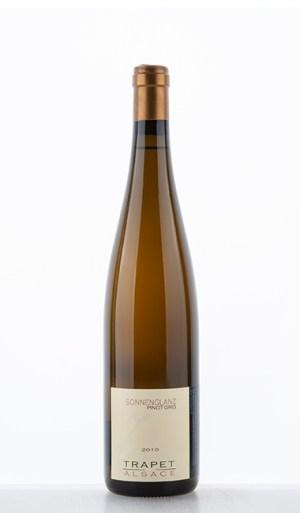 Pinot Gris Sonnenglanz Grand Cru 2010