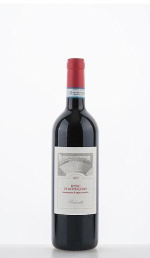 Rosso di Montalcino DOC 2015