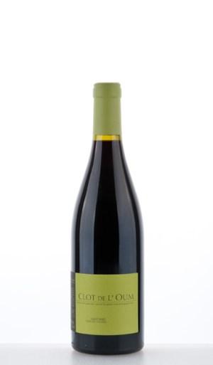 Saint Bart. Vieilles Vignes rouge 2012