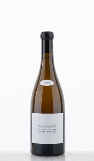 """Sancerre blanc """"Monoparcelle 469""""  AOC 2019 –  Claude Riffault"""