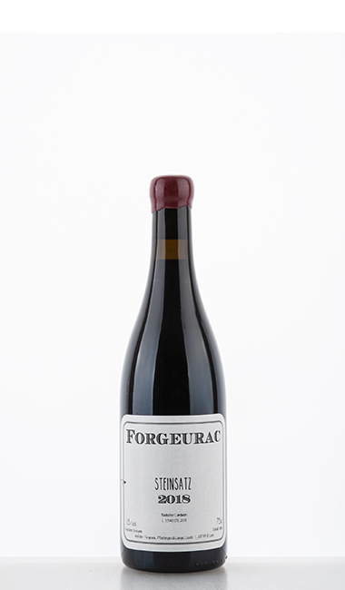 Steinsatz Badischer Landwein 2018