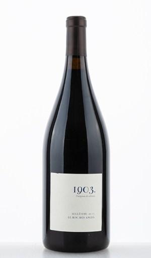 1903 Carignan Côtes Catalanes rouge IGP 2017 1500ml