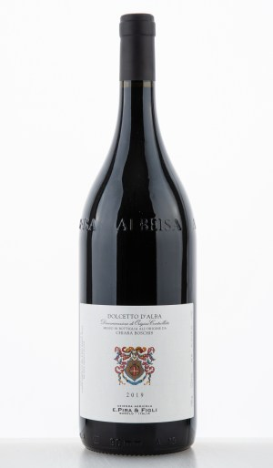 Dolcetto d'Alba DOC 2019 1500ml