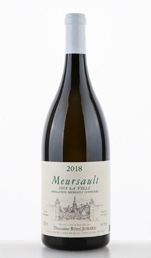 Meursault Sous la Velle 2018 1500ml