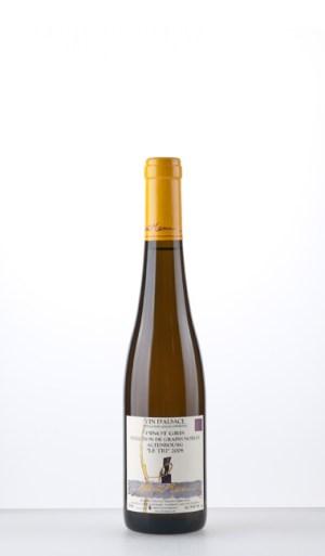Pinot Gris Altenbourg Le Tri Sélection de Grains Nobles 2008 375ml