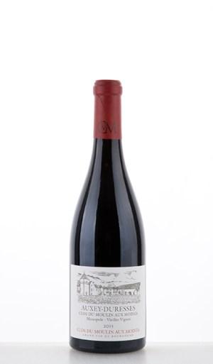 """Auxey-Duresses """"Moulin aux Moines"""" Vieilles Vignes Monopole 2015 –  Clos du Moulin aux Moines"""