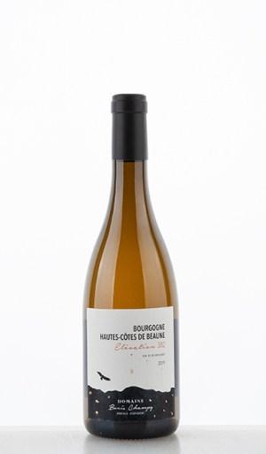 Bourgogne Hautes-Côtes de Beaune blanc Elévation 382 AOP 2019 –  Boris Champy