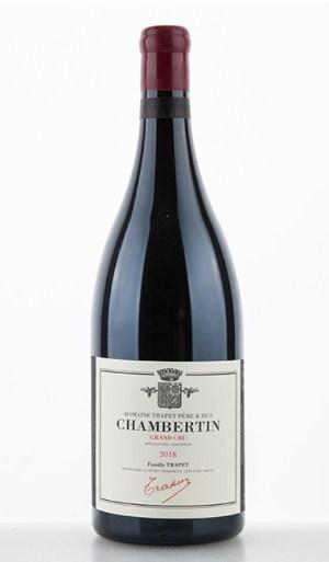 Chambertin Grand Cru 2018 1500ml - Trapet Père & Fils