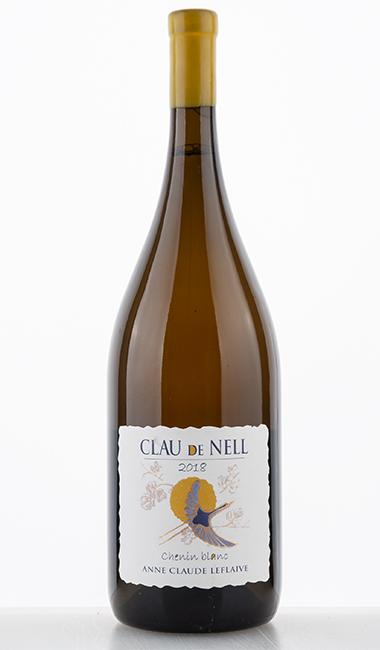 Chenin blanc IGP 2018 1500ml - Clau de Nell