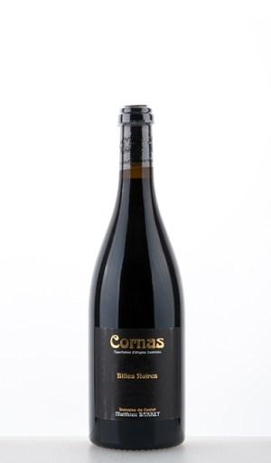 """Cornas """"Billes Noires"""" 2012 –  Du Coulet"""