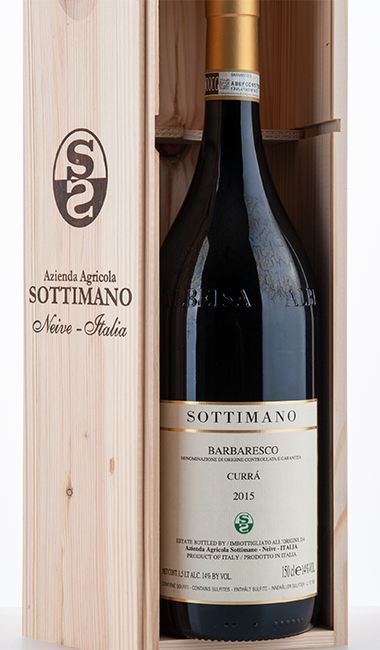 Currá Barbaresco DOCG 2015 1500ml - Sottimano