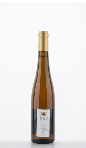 Cuvée Constance 2015 500ml - Huet
