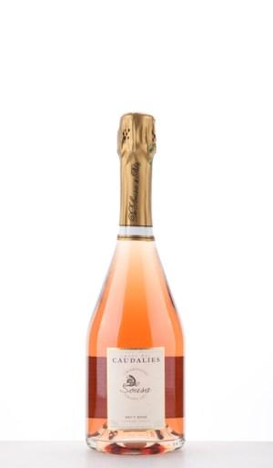 Cuvée des Caudalies Rosé Grand Cru Extra Brut NV –  De Sousa et Fils