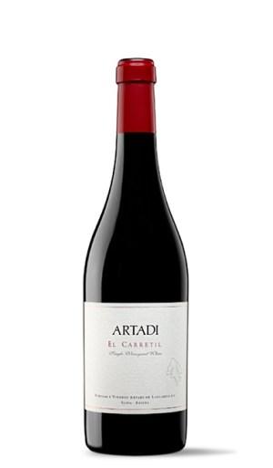 El Carretil 2017 –  Artadi