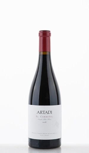 El Carretil 2018 –  Artadi