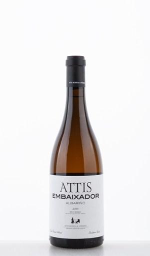 Embaixador 2016 –  Attis Bodegas y Vinedos