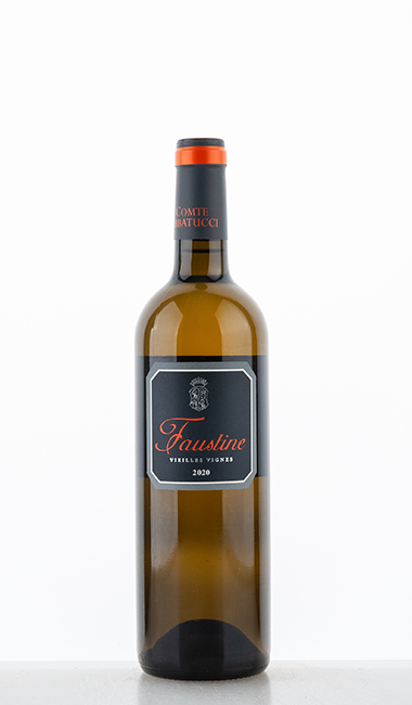 Faustine Vielles Vignes Blanc 2020 –  Abbatucci