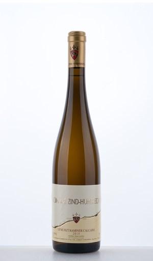 Gewürztraminer Calcaire 2013 - Domaine Zind-Humbrecht