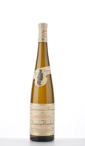 Gewürztraminer Furstentum Grand Cru 2011 –  Domaine Weinbach