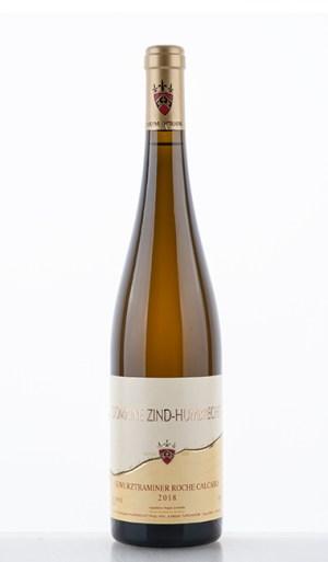 Gewürztraminer Roche Calcaire 2018 - Domaine Zind-Humbrecht