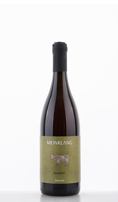 Graupert Pinot Gris 2019 - Meinklang