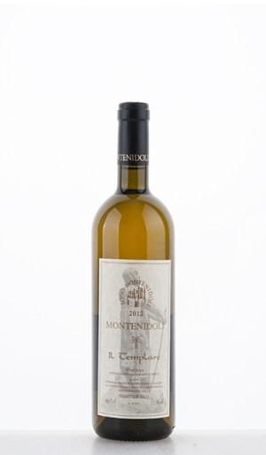 Il Templare Toscana Bianco IGT 2012 –  Montenidoli