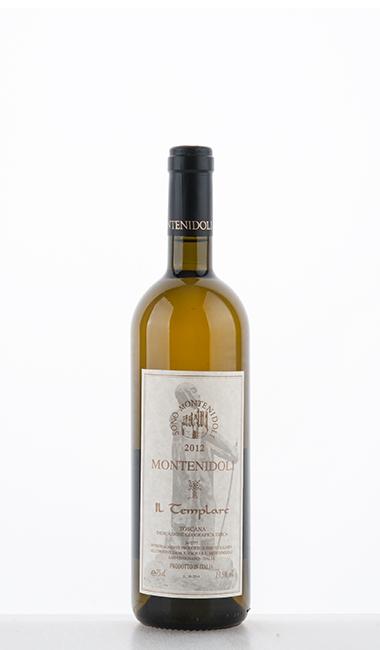Il Templare Toscana Bianco IGT 2012 - Montenidoli