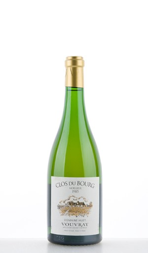 Le Clos du Bourg Moelleux 1985 - Huet