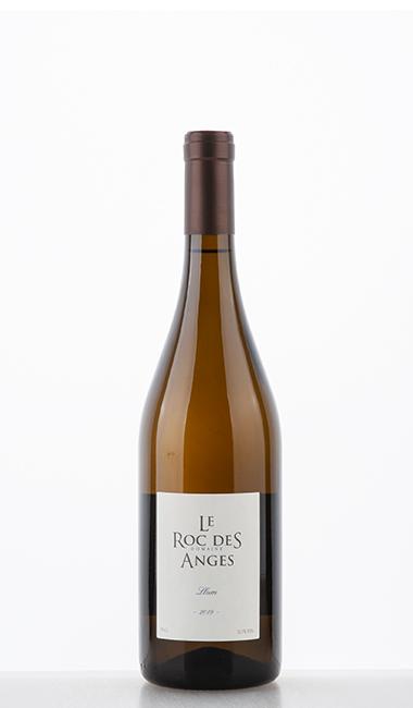 Llum Côtes Catalanes blanc IGP 2019 –  Roc des Anges