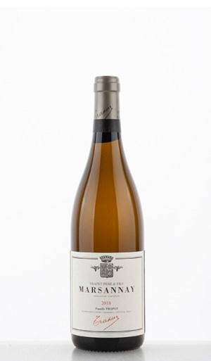 Marsannay blanc 2018 - Trapet Père & Fils