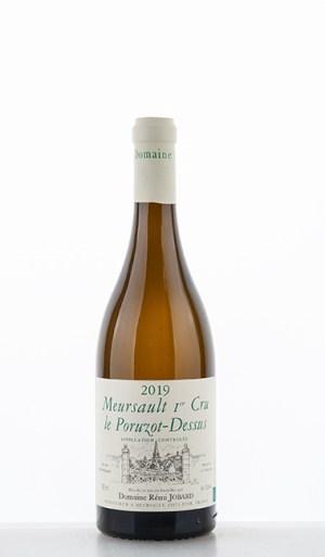 Meursault 1er Cru Le Poruzot-Dessus 2019 –  Rémi Jobard