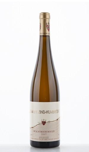 Muscat Roche Roulée 2017 - Domaine Zind-Humbrecht