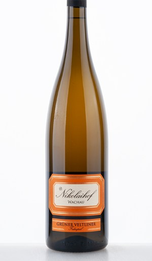 Nikolaihof Im Weingebirge Grüner Veltliner Federspiel trocken 2016 1500ml –  Nikolaihof Wachau