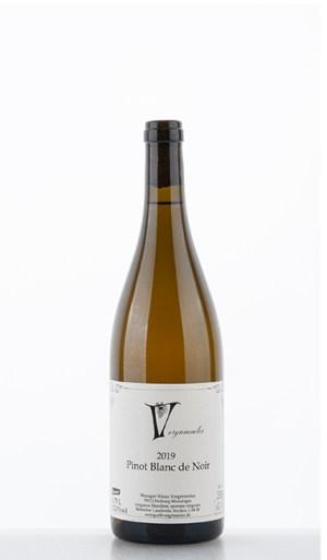 Pinot Blanc de Noir 2019 - Klaus Vorgrimmler