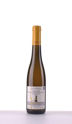 Pinot Gris Altenbourg Sélection de Grains Nobles 2003 375ml –  Domaine Albert Mann