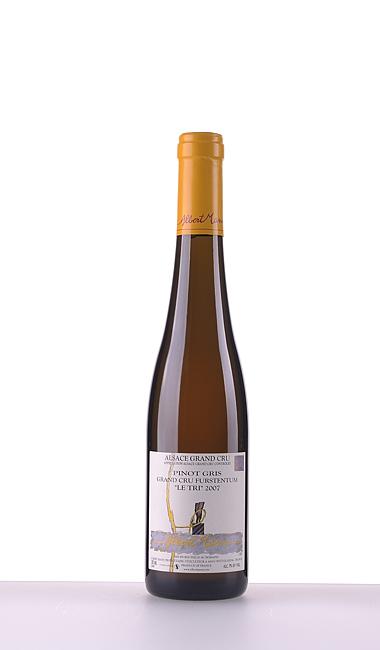 Pinot Gris Furstentum Grand Cru Le Tri 2007 375ml –  Domaine Albert Mann