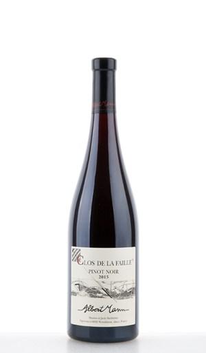 Pinot Noir Clos de la Faille 2015 –  Domaine Albert Mann