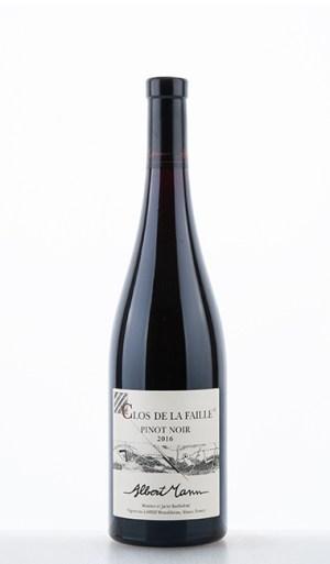 Pinot Noir Clos de la Faille 2016 –  Domaine Albert Mann