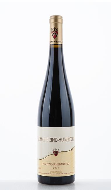 Pinot Noir Heimbourg 2017 –  Domaine Zind-Humbrecht