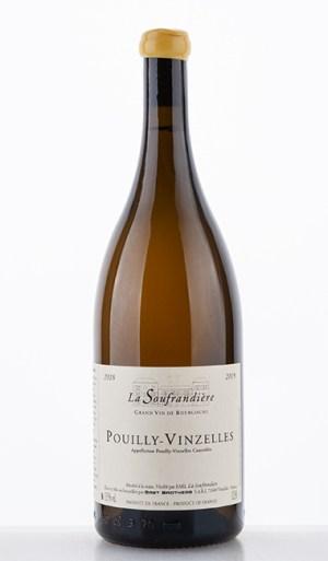 Pouilly-Vinzelles 2019 1500ml –  La Soufrandière