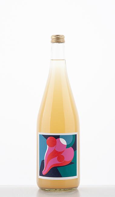 Quai Heiss mulled wine pure NV 1000ml - Schätzel
