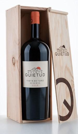 Quinta Quietud Reserva 2016 1500ml –  Quinta de la Quietud