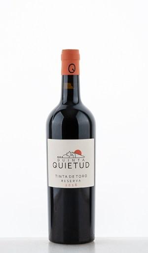 Quinta Quietud Reserva 2016 - Quinta de la Quietud