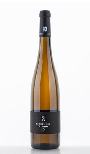 R' Chardonnay trocken 2019 –  Ökonomierat Rebholz