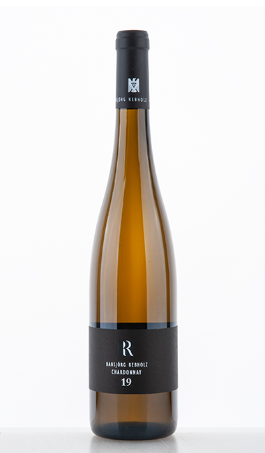 R' Chardonnay dry 2019 - Ökonomierat Rebholz