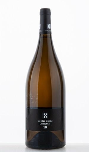 R' Chardonnay trocken Magnum 2018 1500ml –  Ökonomierat Rebholz