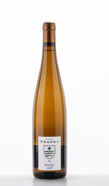 Riesling Riquewihr R.Q.W.R. 2018 - Trapet Alsace