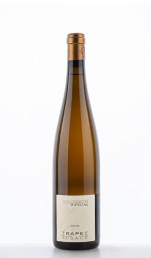 Riesling Schlossberg Grand Cru 2010 –  Trapet Alsace