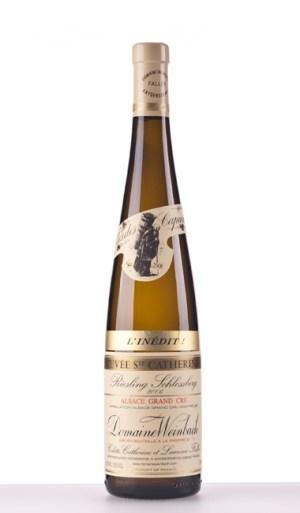 Riesling Schlossberg Grand Cru Cuvée Sainte Catherine L'inedit 2006 - Domaine Weinbach