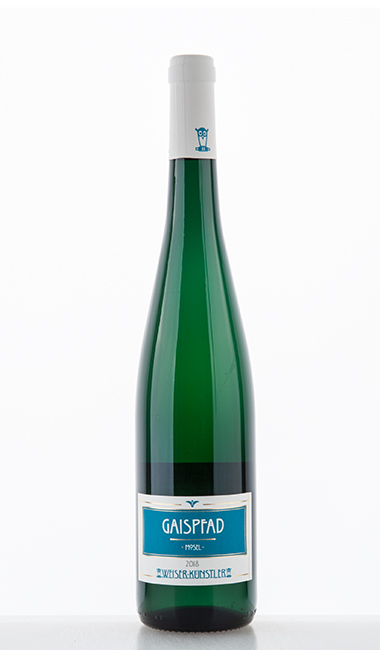 "Riesling ""Trabener Gaispfad"" 2018 - Weiser-Künstler"